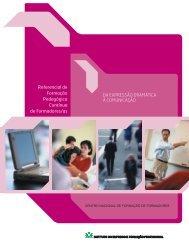 Da Expressão Dramática à Comunicação - IEFP