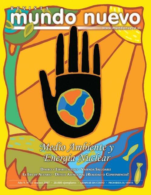 revista sept 2007-web.pmd - Revista Mundo Nuevo