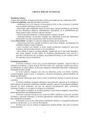 Chistul hidatic pulmonar - Spitalul Clinic Municipal de Urgenta ...