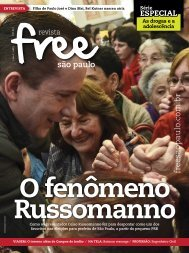 ESPECIAL - Free São Paulo