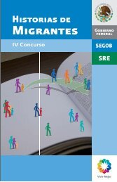 libro 2011_1.indd - Dirección General de Vinculación Cultural ...