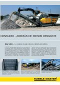 RM100 Folder - Rubble Master HMH GmbH - Page 3