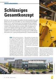 Schlüssiges Gesamtkonzept - Rubble Master HMH GmbH