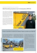 RM Report - Rubble Master HMH GmbH - Page 5