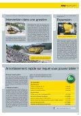 Comment tirer le maximum des gravats ! - Rubble Master HMH GmbH - Page 5