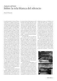 Revista UNAM - Revista de la Universidad de México