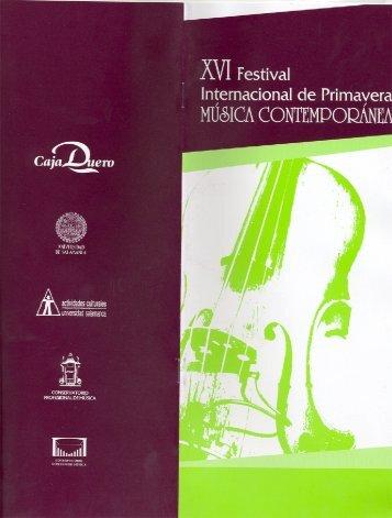 Allegro - Universidad de Salamanca