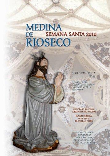 descargar año 2010 - Junta Local de Semana Santa de Medina de ...