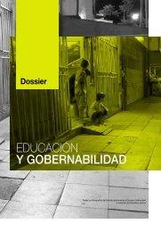 educación y gobernabilidad - revista PROPUESTA EDUCATIVA ...