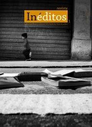 Descargar adjunto: revista_ineditos.pdf - Fundación Mario Benedetti
