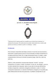 Plancha N.00685 - QUIEN SOY - The Goat Blog