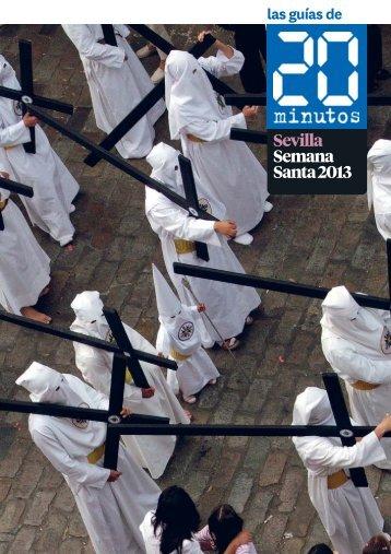 Sevilla Semana Santa 2013 - 20 Minutos