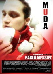 PABLO MESSIEZ - Publiescena