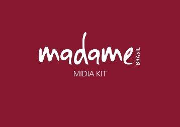 Anuncie - Madame Brasil