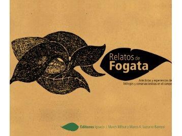 Relatos de Fogata - COBI