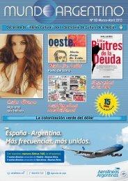 Secretos a la luz Calu Rivero Mario De Lellis ... - Boletín Argentino