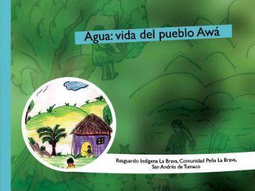 Agua: vida del Awá