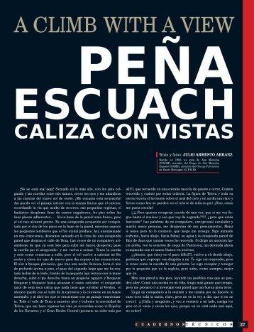 Panticosa. Pena Escuach.pdf - Manuel Suarez