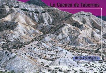 La Cuenca de Tabernas