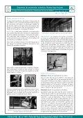 Sistemas de protección colectiva. Redes bajo forjado - Page 2
