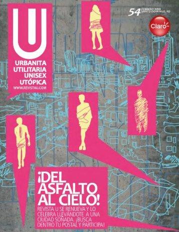 Revista U No. 54 - Febrero 2011