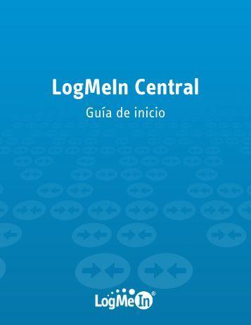 Guía de inicio (PDF) - LogMeIn