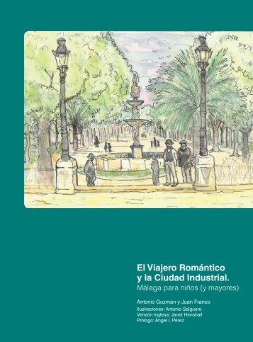 El Viajero Romántico y la Ciudad Industrial.