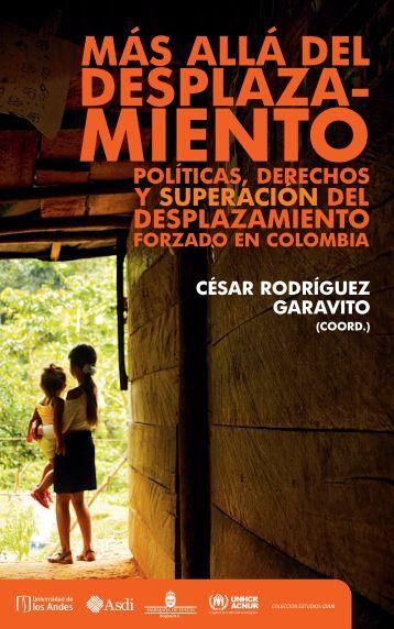 DESPLAZA- - Cijus - Universidad de los Andes