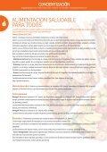 Cuento Nota de interés Concientización - DIAGNÓSTICO MÉDICO - Page 2