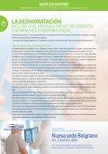 Cuento Nota de interés Concientización - DIAGNÓSTICO MÉDICO - Page 4