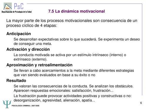 Psicología Criminal 20