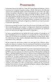 Conformación de las zonas metropolitanas - Page 6