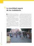 Las zonas peatonales - Racc - Page 7