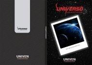 Edição 19 Revista Universo Acadêmico Janeiro a Junho de 2011