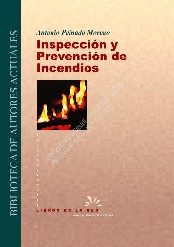 Inspección y Prevención de Incendios - Distribuidora San Martín de ...