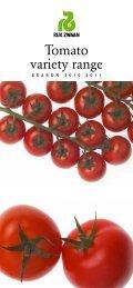 2011 Tomato Assortment RZ