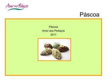 Páscoa - Abet