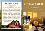 ST. DALFOUR - Pedersen Fine Foods - Bienvenidos