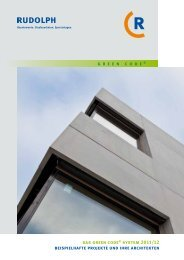 Projektbeispiele Green Code® 2012 - Hermann Rudolph ...