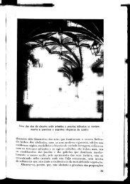 'Uma das alas do clausiro ande arfezões e arcarias delicadas se ...