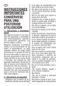 Manual de usuario MT-1 / MT-2 - Soler & Palau - Page 2