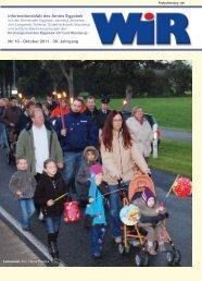 Nr. 10 · Oktober 2011 · 39. Jahrgang ... - Amt Eggebek