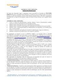 PROCURAÇÃO PÚBLICA Bastante que faz Centrais Geradoras do ...