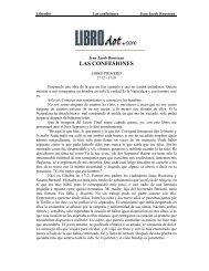 LAS CONFESIONES - AMPA Severí Torres