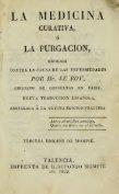 La medicina curativa, ó, La purgacion dirigida contra la causa de las ... - Page 7