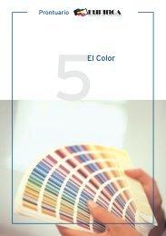 5El Color - FERBA