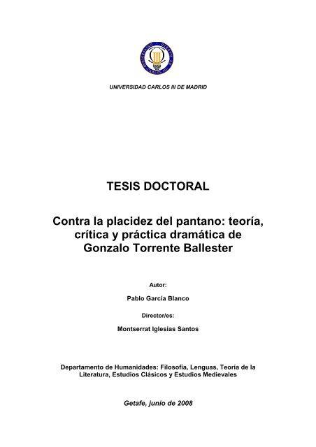Tesis Doctoral Pablo Garcia Blancopdf Archivo Abierto