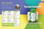 Nuevos convenios - Revista Carabineros