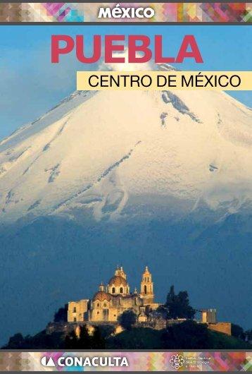 PUEBLA - Consejo Nacional para la Cultura y las Artes
