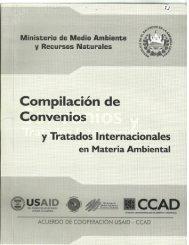 Document - Ministerio de Medio Ambiente y Recursos Naturales